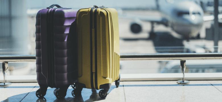 เทคนิคการป้องกันกระเป๋าเดินทางหายที่สนามบิน