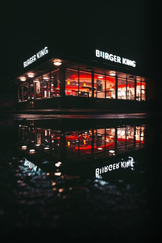 Burger King Thailand