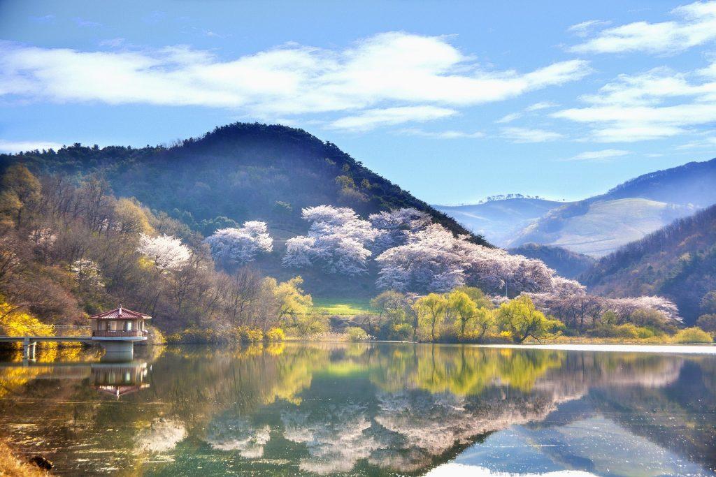 ทัวร์เกาหลี , สถานที่ท่องเที่ยวเกาหลี